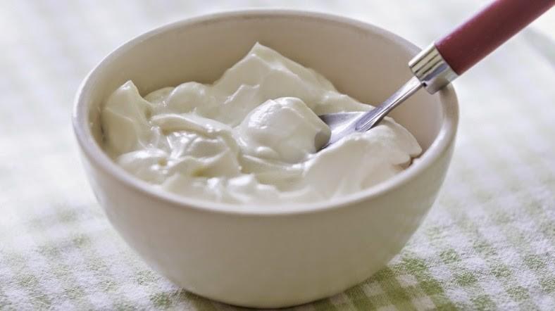 Yogurt-Diyeti