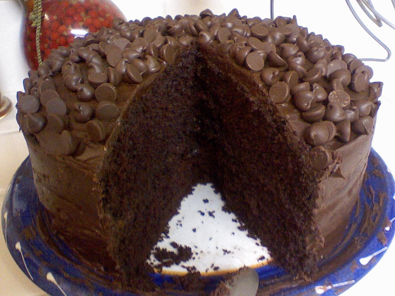 damla-cikolatalı-pasta