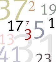 asal sayılar