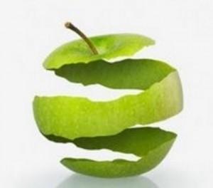elma ile zayıflama