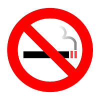 sigara içme resim