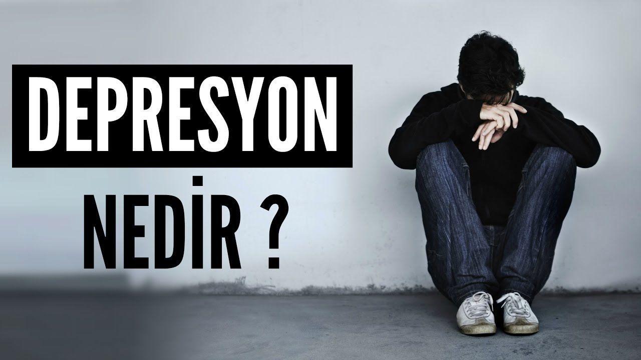 Depresyon Belirtileri Nelerdir, Nasil Tedavi Edilir