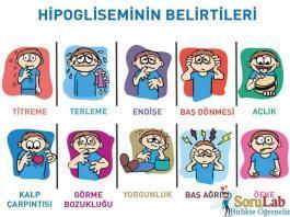 Hipoglisemi Belirtileri ve Tedavisi