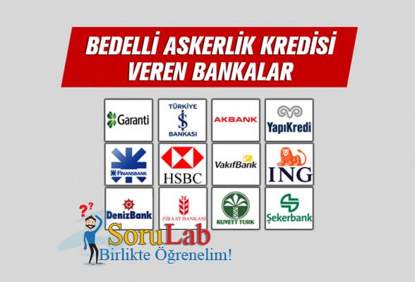 bedelli-askerlik-kredisi-veren-bankalar