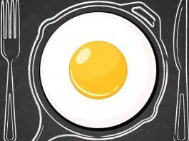 Protein Değeri Yüksek 20 Lezzetli Yiyecek
