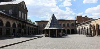 diyarbakir-ulu-cami