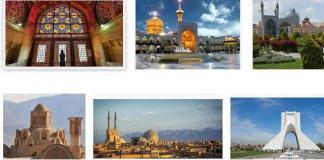 iran-gezilecek-yerler